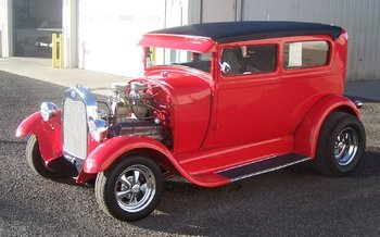 1929 Ford Model A 400 for sale 100946841