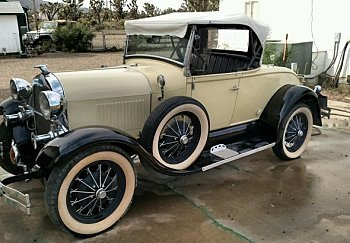 1929 Ford Other Ford Models for sale 100791679