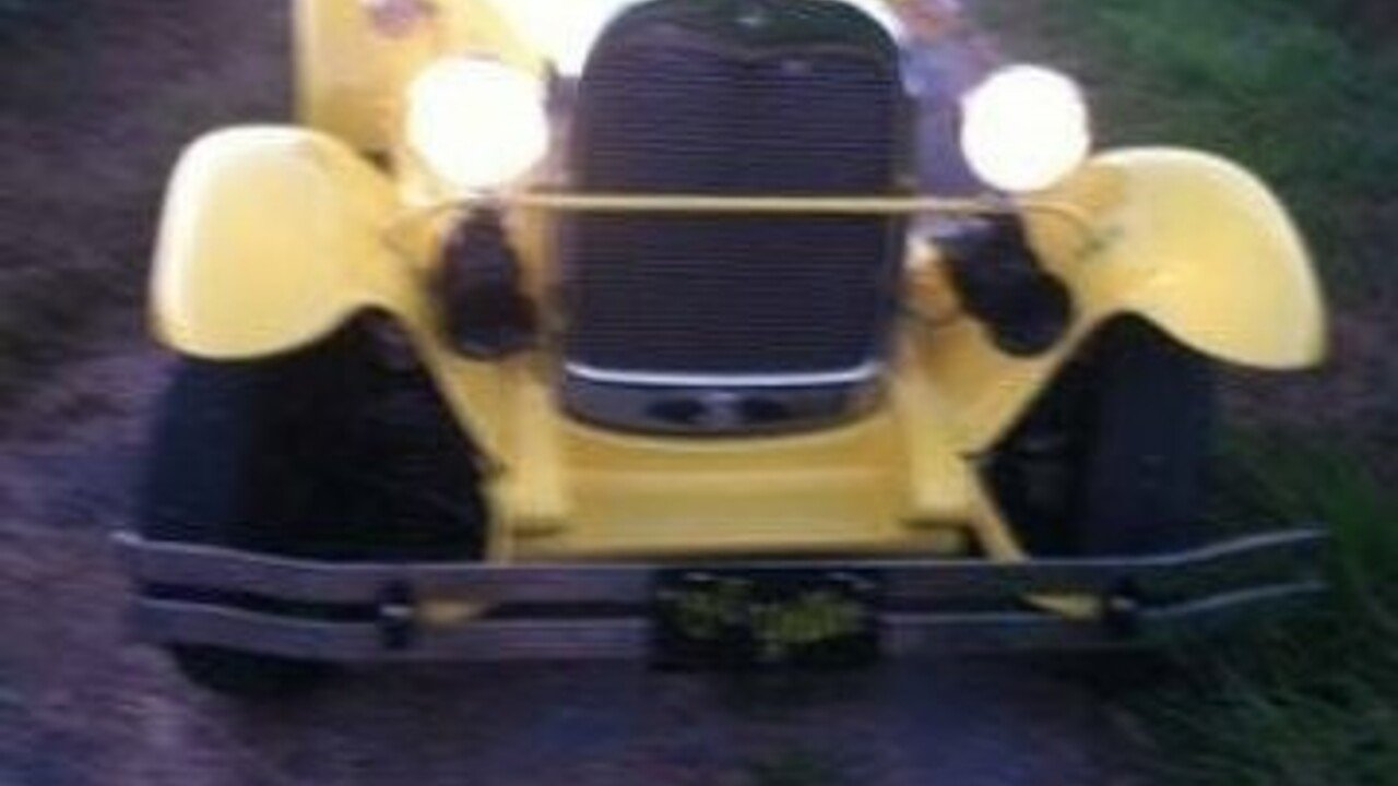 1929 Ford Other Ford Models for sale 100822499