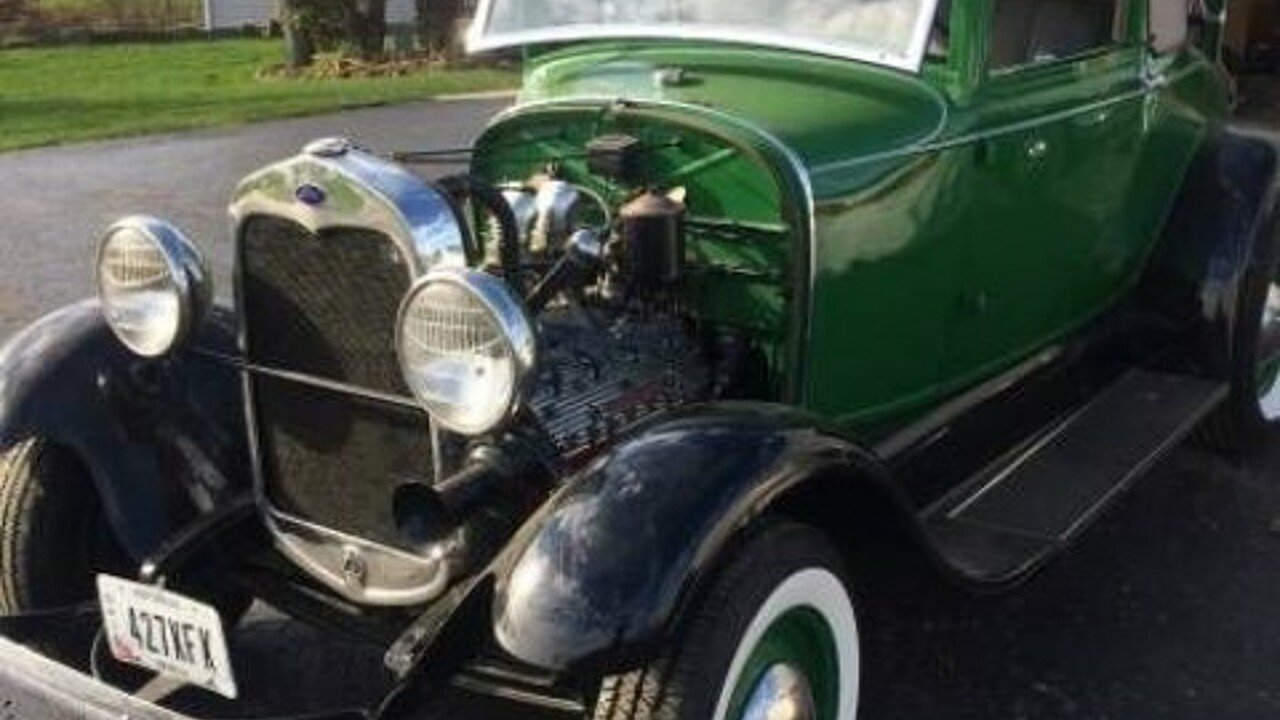 1929 Ford Other Ford Models for sale 100853182