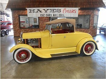 1929 Ford Other Ford Models for sale 100886225