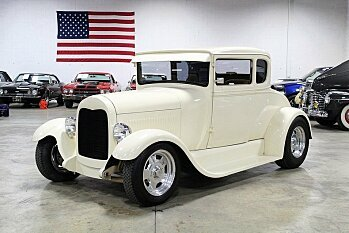 1929 Ford Other Ford Models for sale 100903723