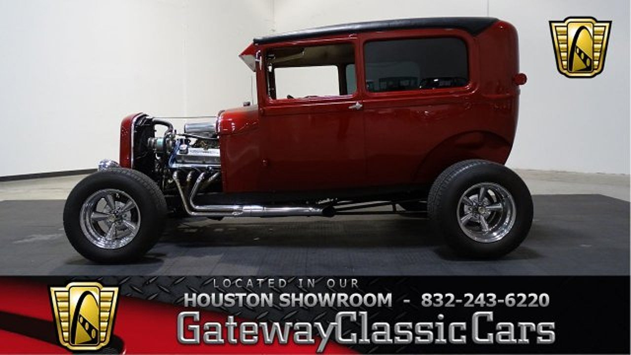 1929 Ford Other Ford Models for sale 100948738