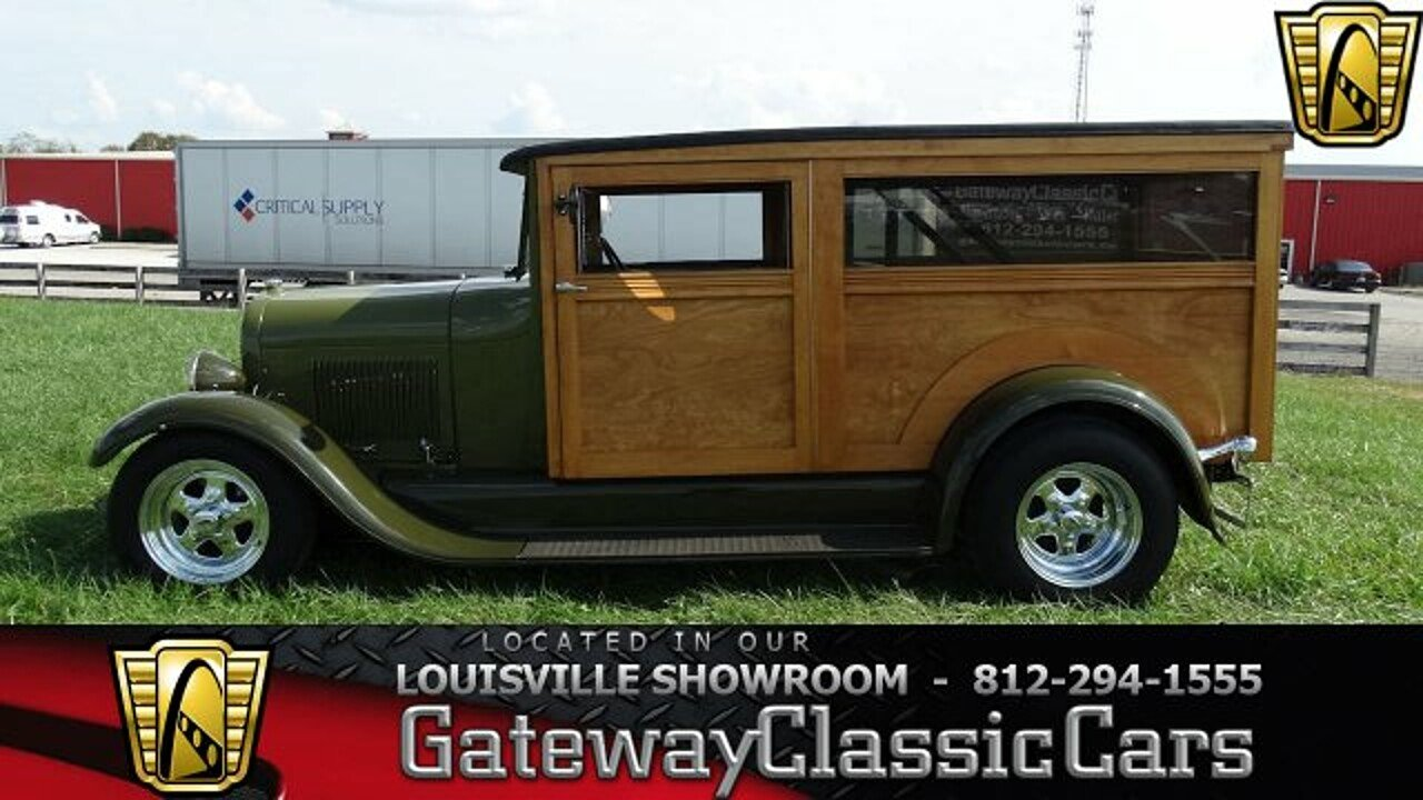 1929 Ford Other Ford Models for sale 100948816