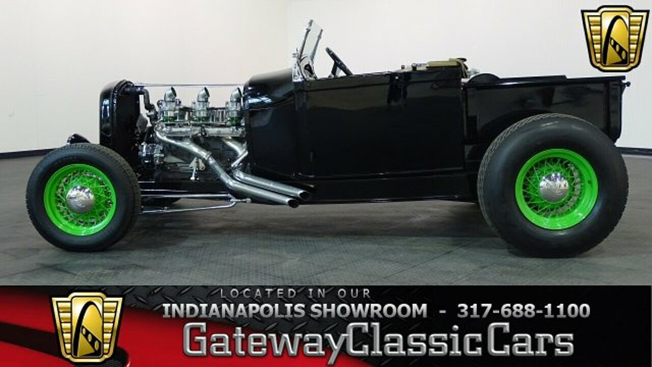 1929 Ford Other Ford Models for sale 100964236