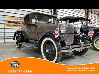 1929 Ford Other Ford Models for sale 100981383
