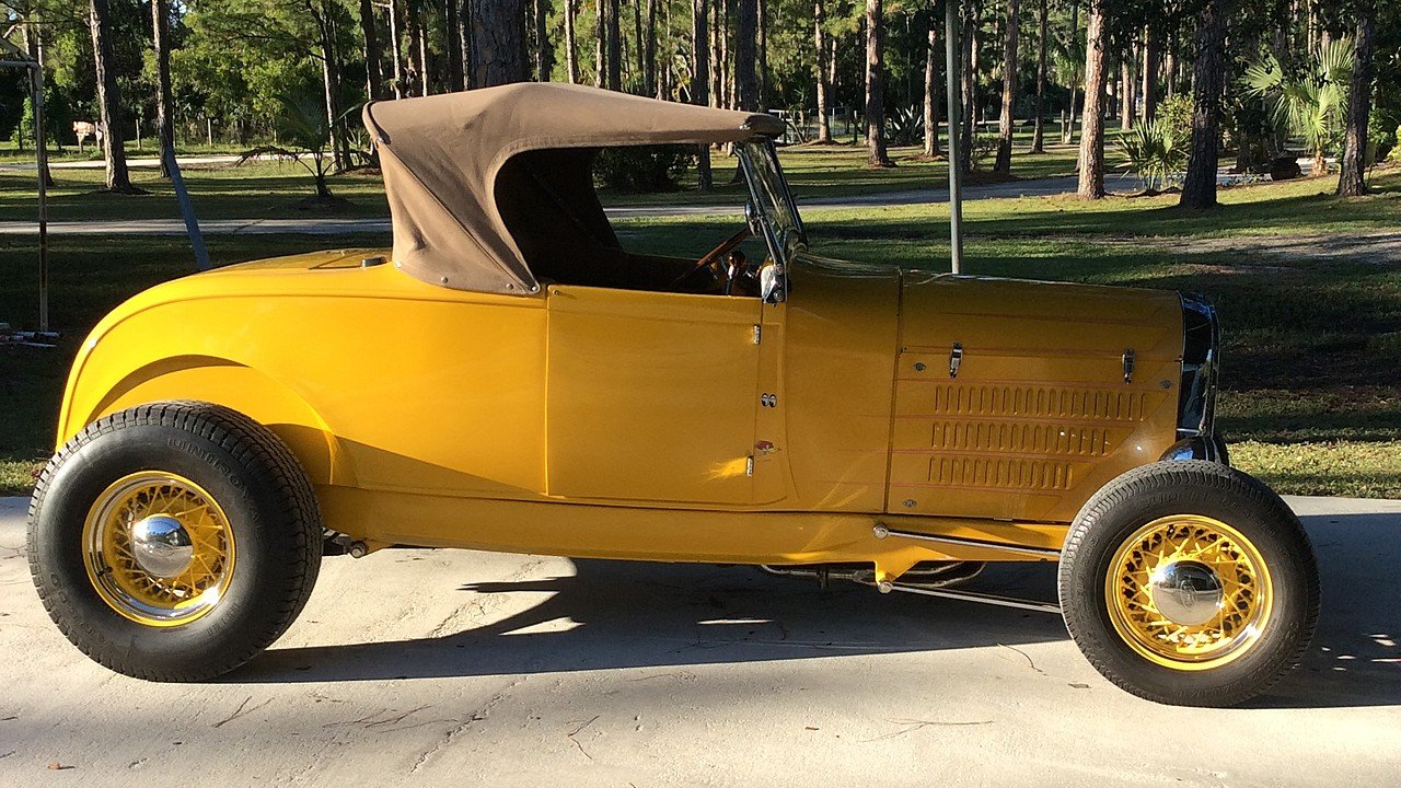 1929 Ford Other Ford Models for sale 101003421
