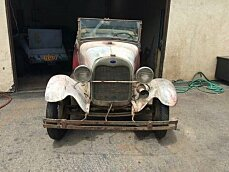 1929 Ford Other Ford Models for sale 100822476