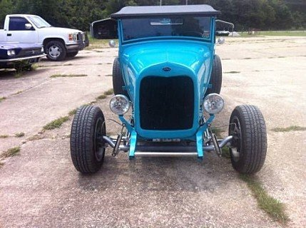 1929 Ford Other Ford Models for sale 100846249