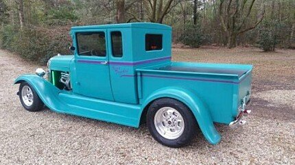 1929 Ford Other Ford Models for sale 100846250