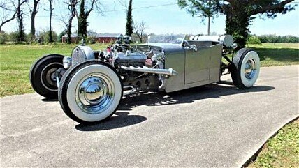 1929 Ford Other Ford Models for sale 100874712