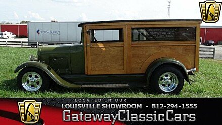 1929 Ford Other Ford Models for sale 100920680