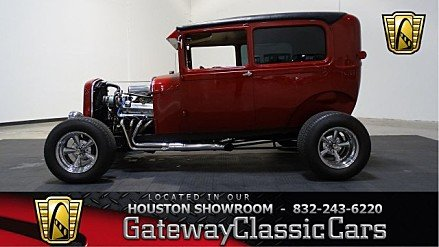 1929 Ford Other Ford Models for sale 100921505