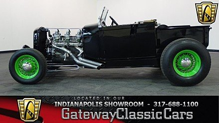 1929 Ford Other Ford Models for sale 100921542