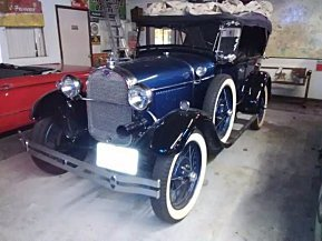 1929 Ford Other Ford Models for sale 100927137