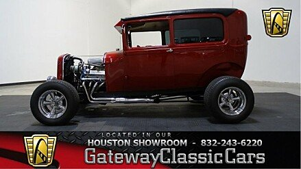 1929 Ford Other Ford Models for sale 100941160