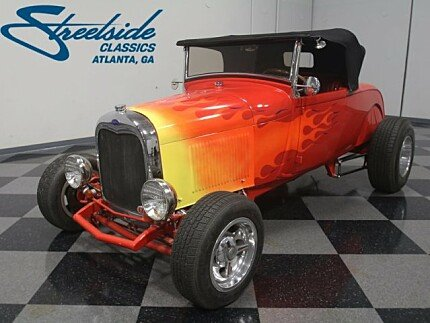 1929 Ford Other Ford Models for sale 100945651