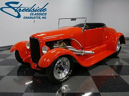 1929 Ford Other Ford Models for sale 100946496