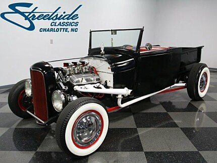 1929 Ford Other Ford Models for sale 100946571