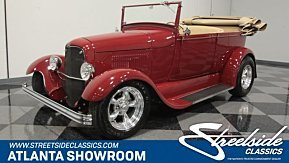 1929 Ford Other Ford Models for sale 100975668