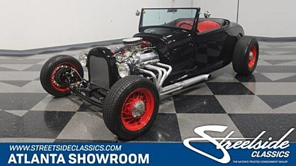 1929 Ford Other Ford Models for sale 100975789