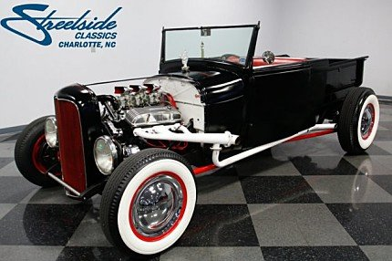 1929 Ford Other Ford Models for sale 100978062