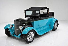 1929 Ford Other Ford Models for sale 100993267