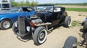 1929 Ford Other Ford Models for sale 100995590