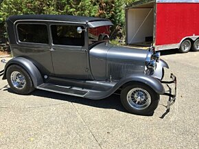 1929 Ford Other Ford Models for sale 101047927