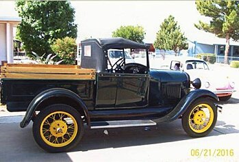 1929 Ford Pickup for sale 100837557