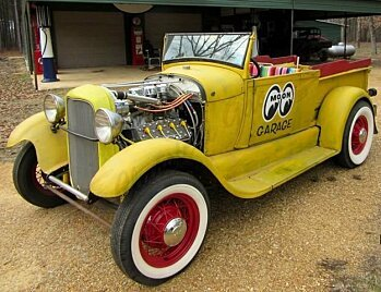 1929 Ford Pickup for sale 101034794