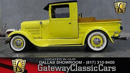 1929 Ford Pickup for sale 101008854