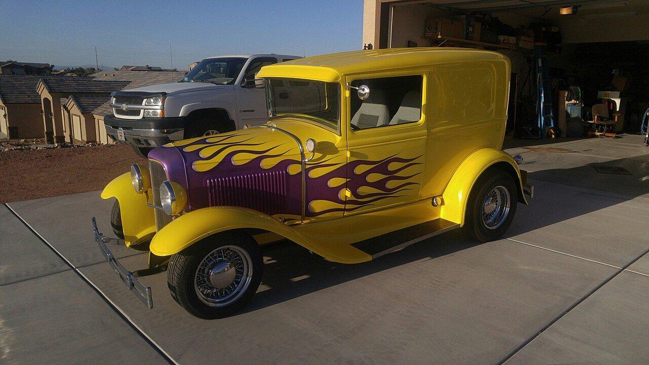 1929 Ford Sedan Delivery for sale near Kingman, Arizona 86401 ...