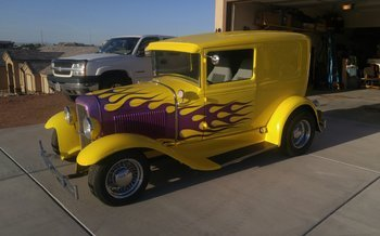 1929 Ford Sedan Delivery for sale 100960200