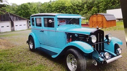 1929 Hupmobile Century for sale 100997812