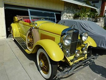 1929 Lincoln Model L for sale 100946026