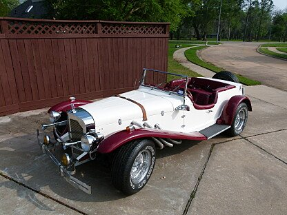 1929 Mercedes-Benz Custom for sale 100768858
