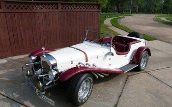 1929 Mercedes-Benz Custom for sale 100768858
