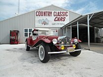 1929 Mercedes-Benz Other Mercedes-Benz Models for sale 100752494