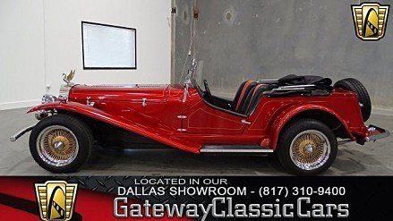 1929 Mercedes-Benz Other Mercedes-Benz Models for sale 100788247
