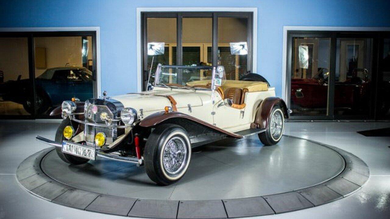 1929 Mercedes-Benz Other Mercedes-Benz Models for sale near ...