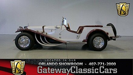 1929 Mercedes-Benz Other Mercedes-Benz Models for sale 100969178