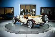 1929 Mercedes-Benz Other Mercedes-Benz Models for sale 100931310