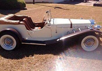 1929 Mercedes-Benz SSK for sale 100814925