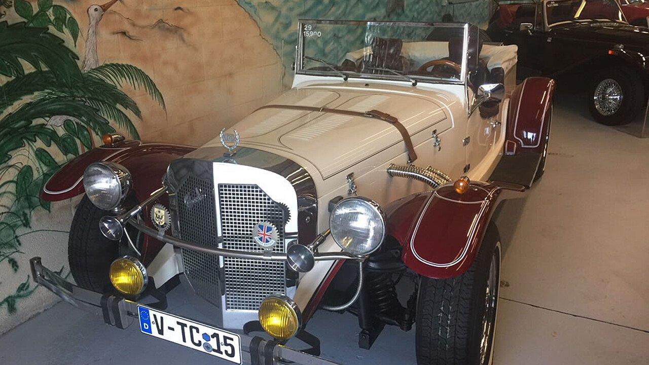 1929 Mercedes-Benz SSK for sale near Largo, Florida 33773 ...