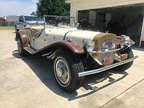 1929 Mercedes-Benz SSK for sale 100995075