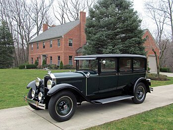 1929 Packard Model 633 for sale 100747073