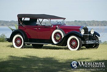 1929 Packard Model 640 for sale 100976077