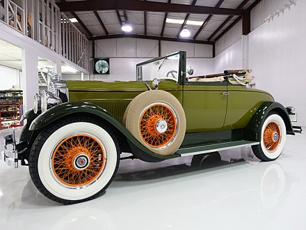 1929 Packard Other Packard Models for sale 100883618