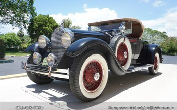 1929 Packard Other Packard Models for sale 100959821